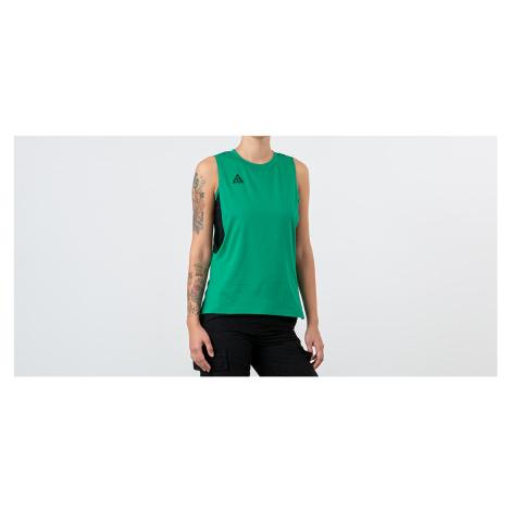 Nike NRG ACG Tank Lucid Green/ Black/ Sport Fuchsia
