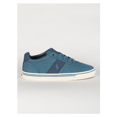 Topánky Polo Ralph Lauren Hanford-Ne Modrá
