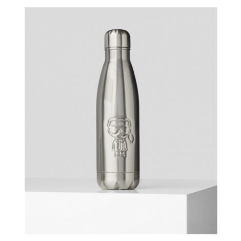 Fľaša Karl Lagerfeld K/Ikonik Water Bottle