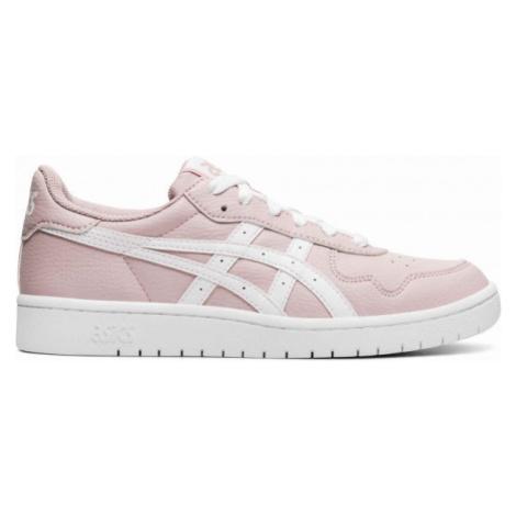 Asics JAPAN S ružová - Dámska obuv na voľný čas