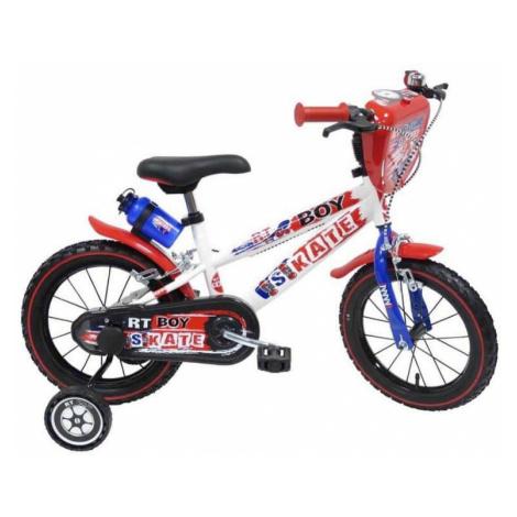 "Detský bicykel Coral RT-Boy Skate 14"" - model 2018"