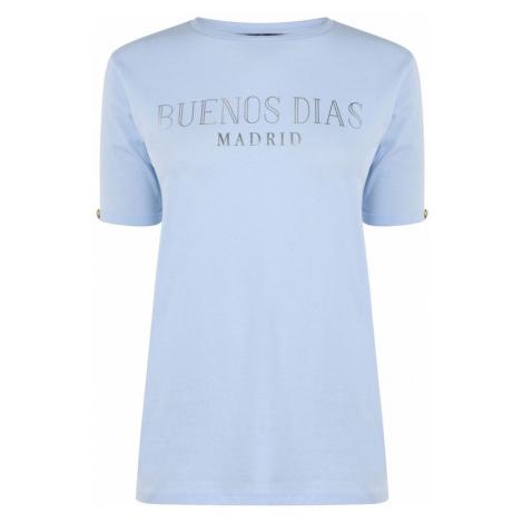 Women's T-shirt Golddigga Trend
