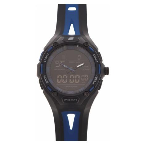 Skechers Digital Watch Mens