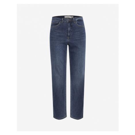 ICHI Jeans Modrá