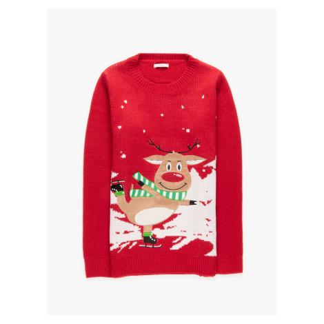 GATE Vianočný sveter