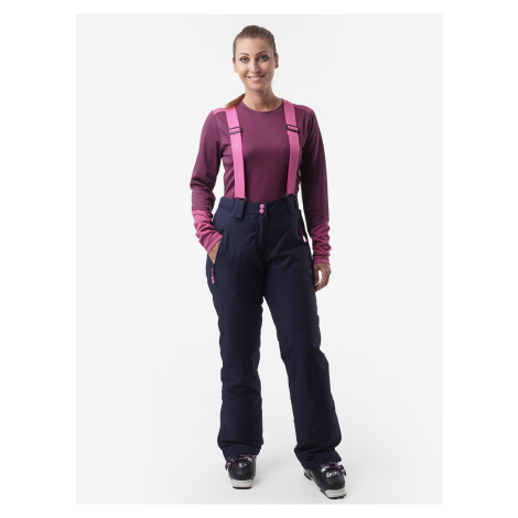 Flair Kalhoty Loap Modrá