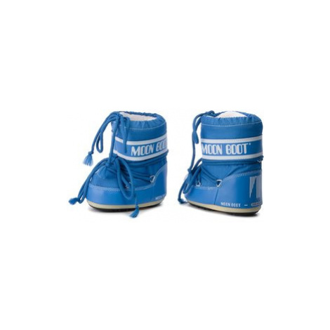 Moon Boot Snehule Mini Nylon 14004300069 Modrá