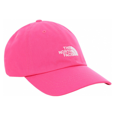 The North Face Norm Hat Mr. Pink-One size ružové NF0A3SH3WUG-One size