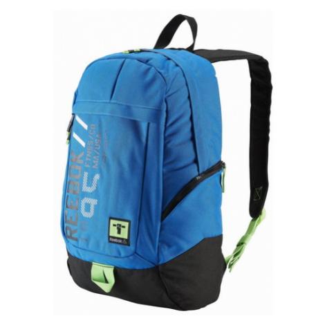 Reebok ruksak QM602051R99 modrá
