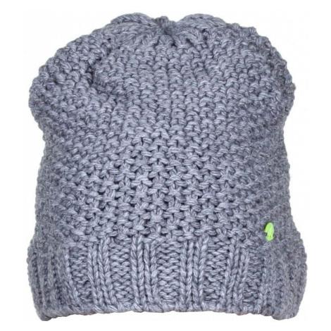 Simply Jam dámská zimní čepice barva: šedá