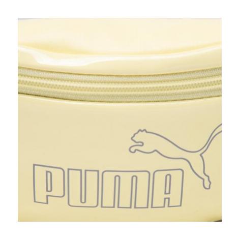 Dámské kabelky Puma Core Up Waistbag 7792103 látkové,koža ekologická