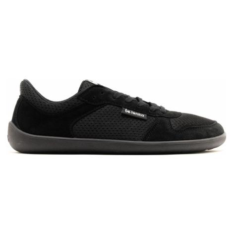 Barefoot tenisky Be Lenka Champ - All Black 35