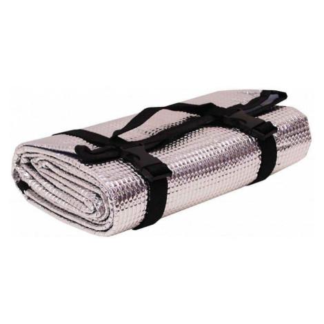 Karimatka ALU stříbrná 200*60*0,3cm Rulyt