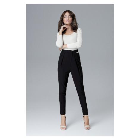 Dámske elegantné nohavice Lenitif