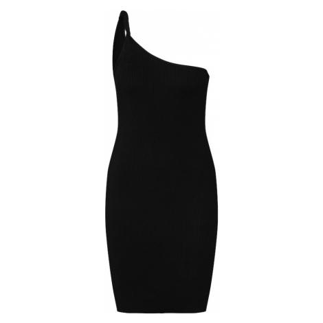 LeGer by Lena Gercke Kokteilové šaty 'Laila'  čierna