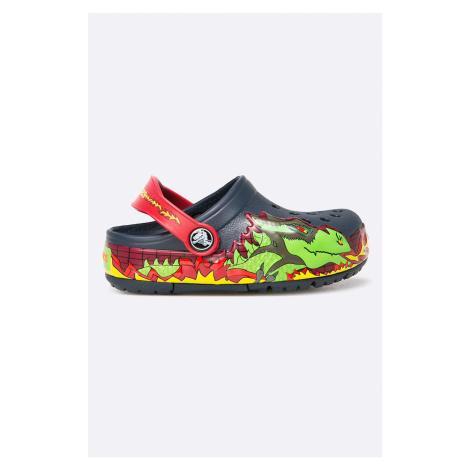 Crocs - Detské šľapky Crocs Lights