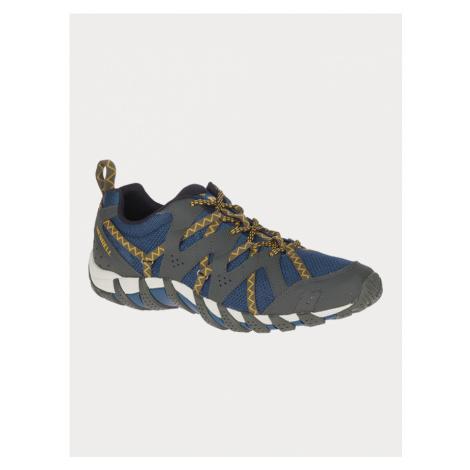 Topánky Merrell Waterpro Maipo 2 Modrá