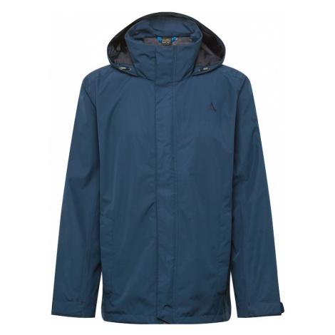 Schöffel Outdoorová bunda 'Aalborg2'  námornícka modrá