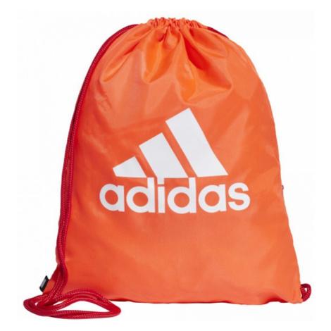 Adidas Gymsack Sp oranžová