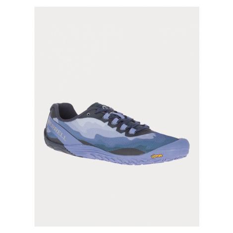 Topánky Merrell Vapor Glove 4 Modrá