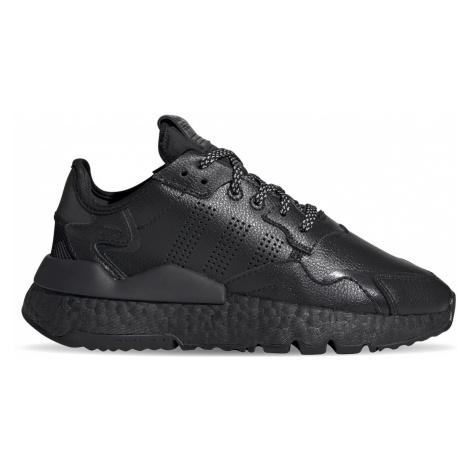 adidas Nite Jogger Junior-5 čierne EG5837-5