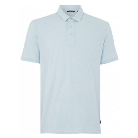 O'Neill LM ESSENTIALS POLO modrá - Pánske tričko polo