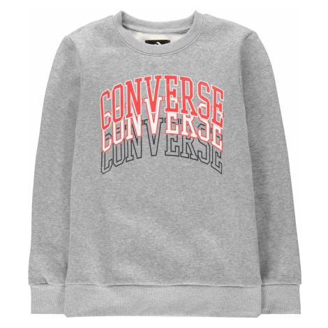 Converse College Crew Sweatshirt Junior Boys