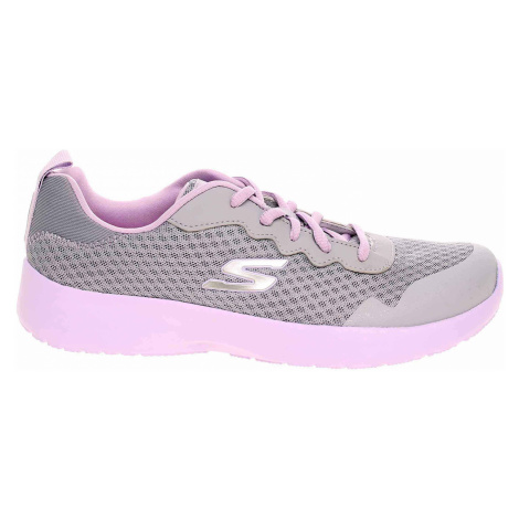 Skechers Dynamight - Tempo Runner gray 81304L GRY