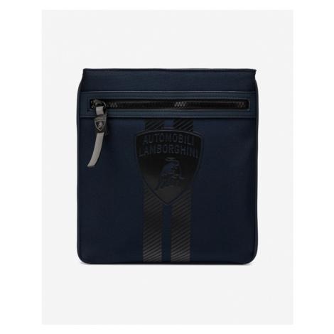 Lamborghini Cross body bag Modrá