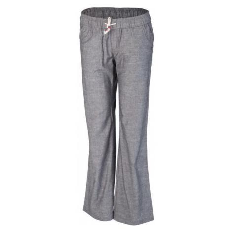 Willard ATHINA čierna - Dámske plátenné nohavice