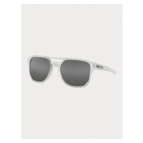 Okuliare Oakley Latch Beta Matte Clear W Prizm Black Biela