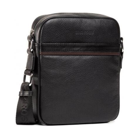 Pánske tašky Gino Rossi BGR-L-073-10-05 koža(useň) lícová