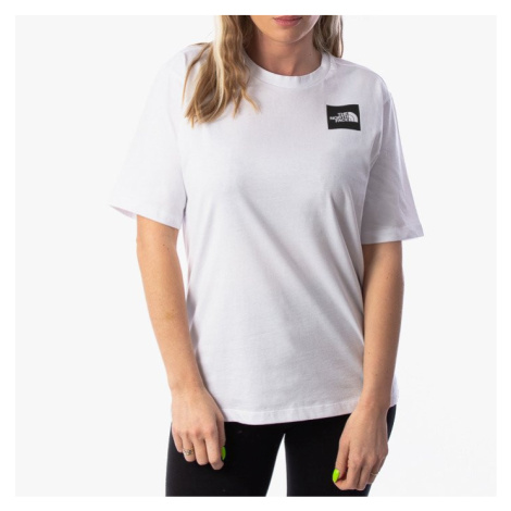 The North Face W Fine Tee T94SYAFN4