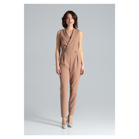 Lenitif Woman's Jumpsuit L040