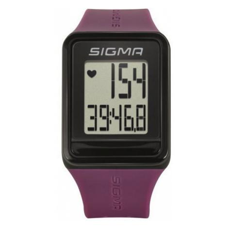 Sigma iD.GO fialová - Športtester