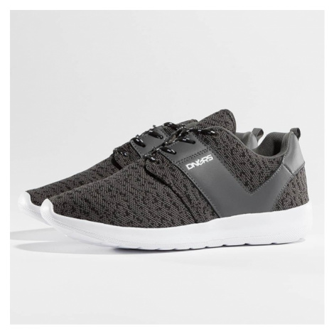 Dangerous DNGRS Mesh Sneakers Grey/Black - Veľkosť EU:40