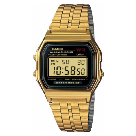 Casio Collection A 159G-1