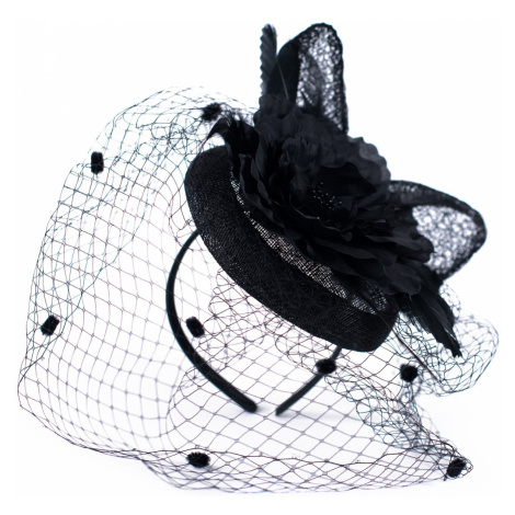 Art Of Polo Woman's Fascinator cz19592
