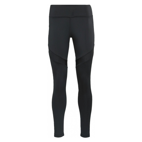 REEBOK Športové nohavice  čierna