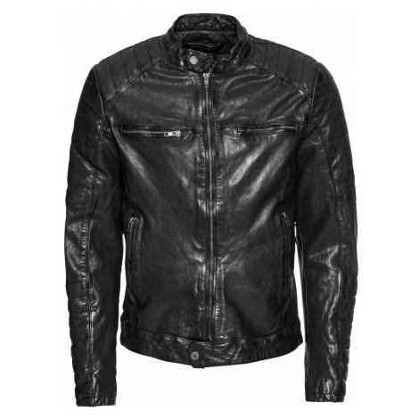 BE EDGY Prechodná bunda 'BEandy'  čierna
