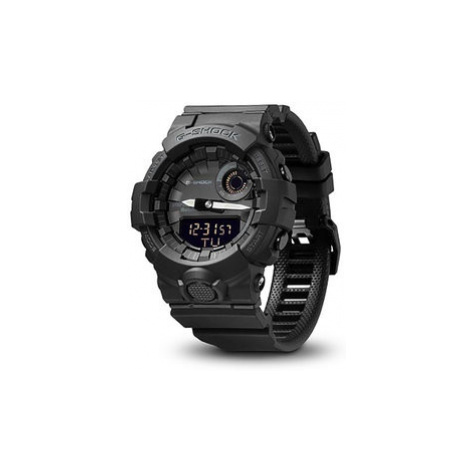 G-Shock Hodinky GBA-800-1AER Čierna Casio