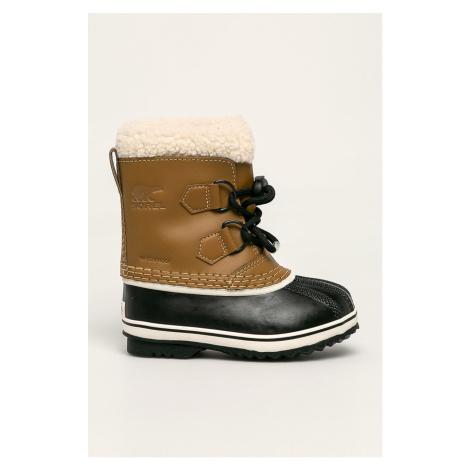 Sorel - Detské snehule Yoot Pac
