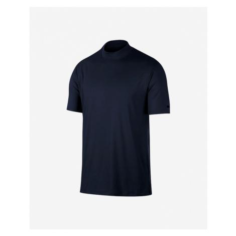 Nike Vapor Polo tričko Modrá
