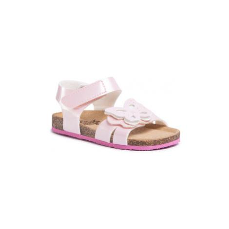 Primigi Sandále 5425411 S Ružová