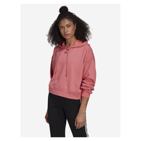 Adicolor Essentials Mikina adidas Originals Růžová