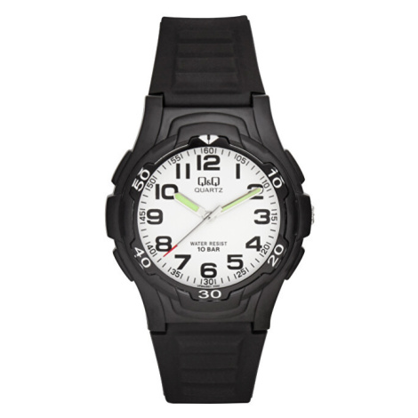 Q&Q Analogové hodinky VP84J001Y