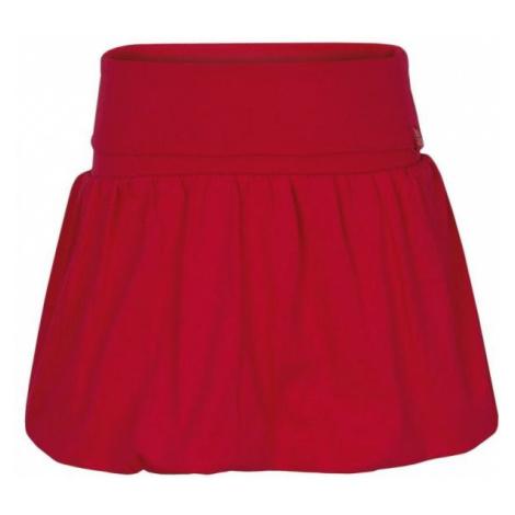 Loap BONITKA ružová - Dievčenská sukňa