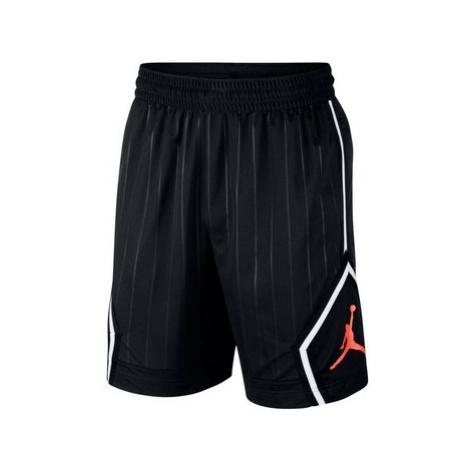 Nike Air Jordan Jumpman Diamond Čierna