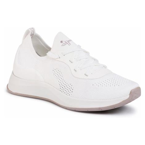 Sneakersy TAMARIS - 1-23705-24 White 100