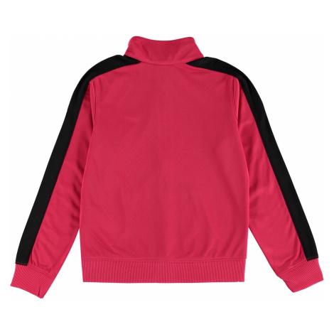 Nike Full Zip Track Jacket Infant Girls